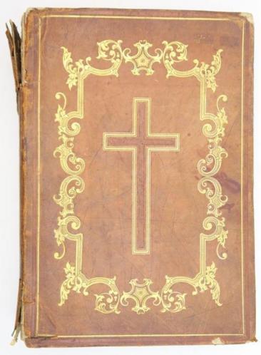 Altaar Missaal / Altar Missal - Missale Romanum