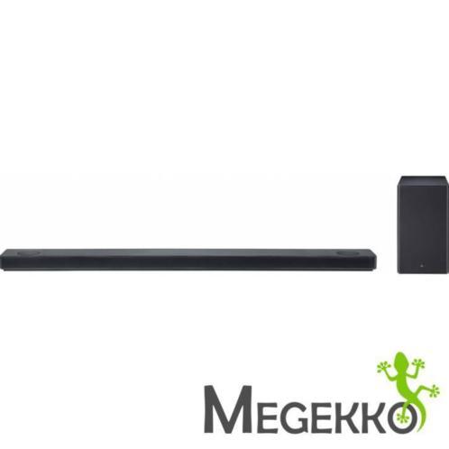 LG SK10 Soundbar 550 Watt