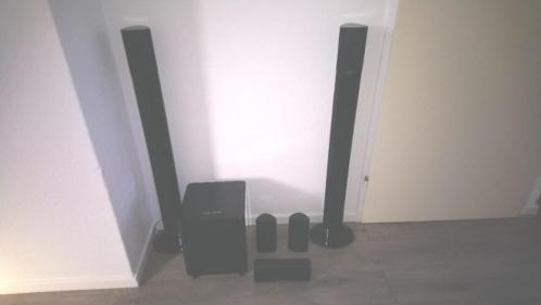 Harman kardon 5.1 speakerset HKTS210SUB/230