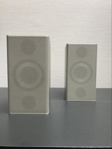 ARCAM MUSO Luidsprekerpaartje! Zie: Audio-Time's COUNTDOWN!