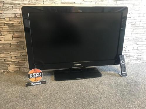 Used Products Emmen | Philips 32PFL7603D/12 - 32 Inch HD TV