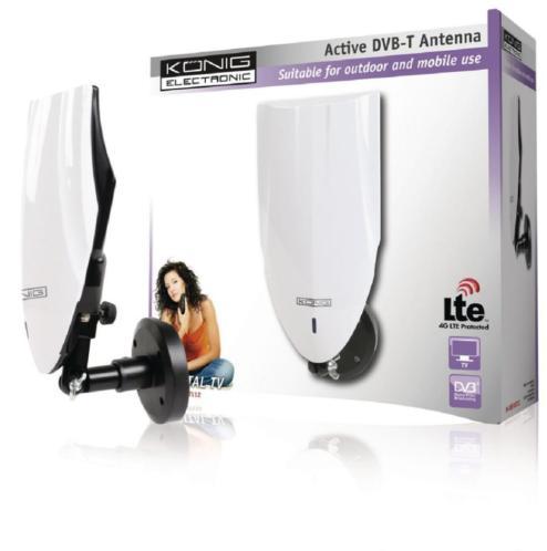 DVB-T 2 antenne binnen buiten voor kpn digitenne