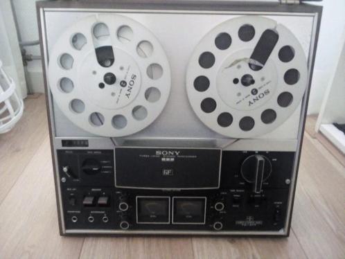 Sony bandrecorder tc 377