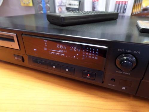 Top Sony MDS 501 md speler, kleur zwart - U.P. Dordrecht