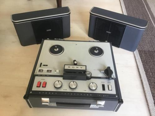 Sony TC-200 bandrecorder