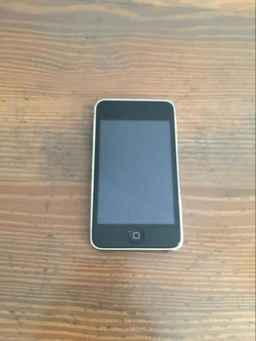 Ipod touch 3e generatie 64 GB