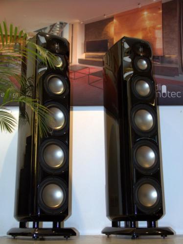 Revel Ultima Salon 2 high end speakerset
