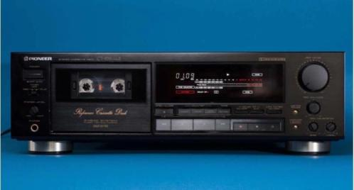 Pioneer CT-939 Reference Deck