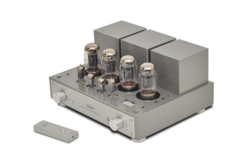 LIne Magnetic buizenversterker LM-216IA
