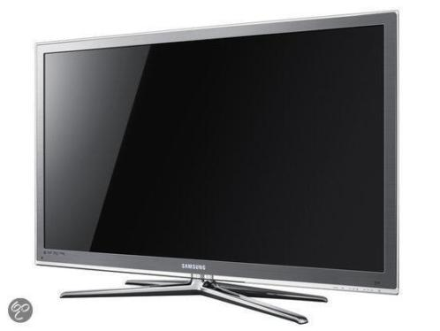 Samsung UE46C8700 LED TV