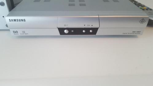 KPN Digitenne ontvanger SMT-1000t