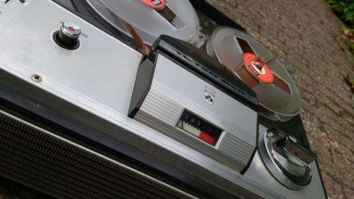 Bandrecorder jaren 70