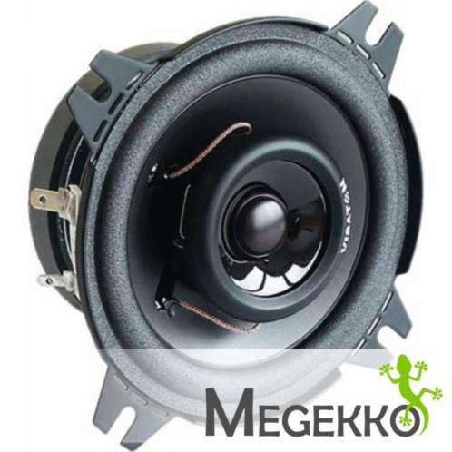 Visatron 2-weg coaxiaal luidsprekers
