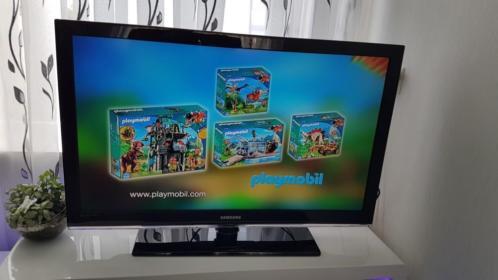 "Samsung LE40C530F1W 40"" 1080p HD LCD Televisie"