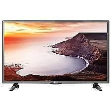 LG televisie 32LF510B (demo model met garantie)