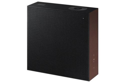 Samsung VL350 zwart audio