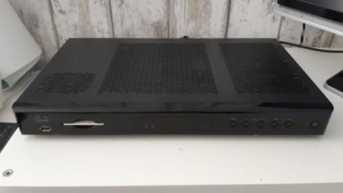 T.e.a.b. Cisco 8485DVB HD
