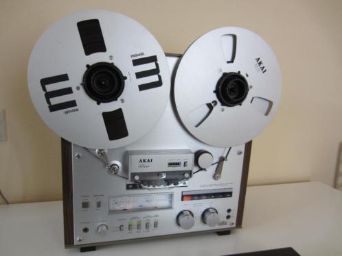 Akai GX 620