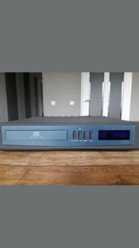 Quad 77 cd high-end cdm12.4 / crystal dac / standalone !!