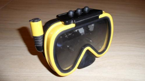 WALKMAN Uniek design Scuba duikbril cassettespeler duikbril