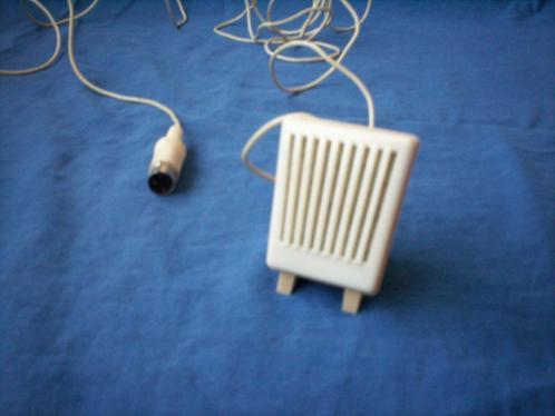 Philips EL 3758/03 dynamische microfoon