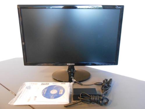 Samsung S22D300HY monitor 21,5 Inch Full HD monitor met hdmi