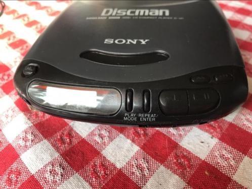 Discman d-141