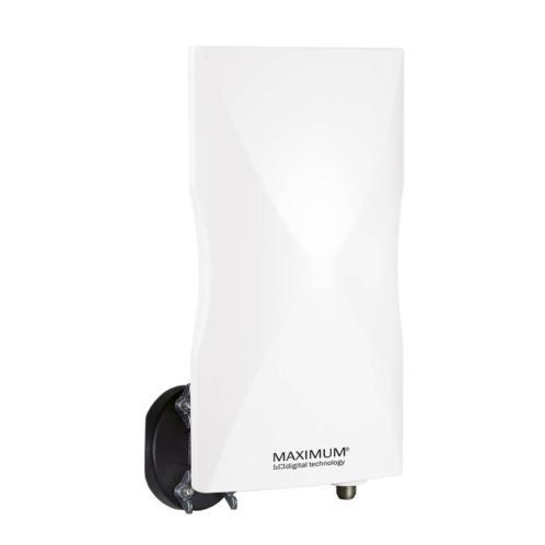 Maximum DA 6100 DVB-T(2)/DAB+ antenne set 20dB