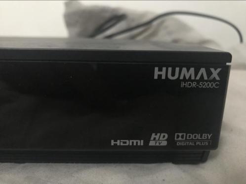Humax decoder HDR-5200c