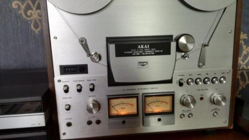 Akai Bandrecorder GX-630D
