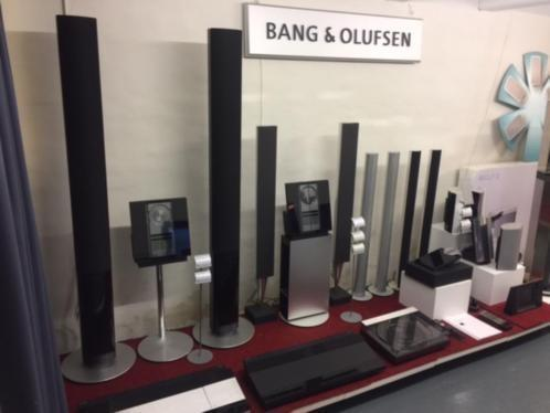Bang & Olufsen BeoPlay BeoVision BeoSound BeoLab BeoCenter