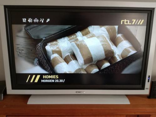 Medion televisie. 101 cm diagonaal.