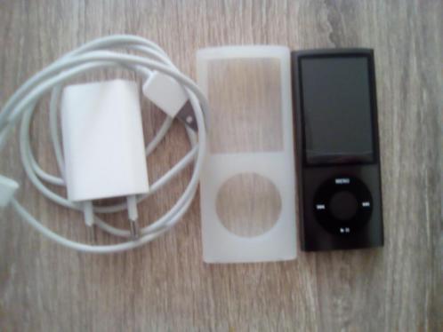 Apple iPod nano(5thGen/Camera) + ingebouwde luidspreker 8 GB