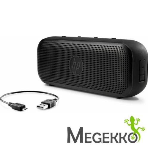 HP Bluetooth Speaker 400 Mono Zwart