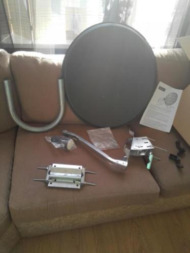 Schotel antenne montage set Philips DSX 5071