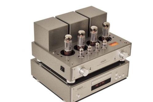LIne Magnetic winkel.LM-211IA geïntegreerde buizenversterker