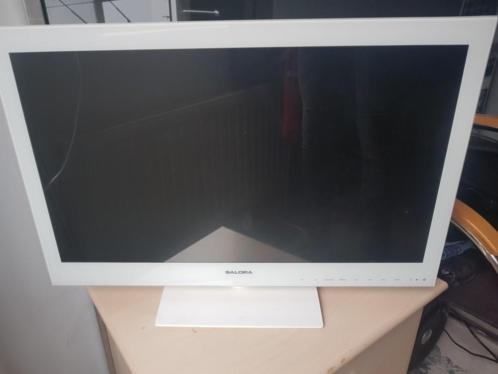Salora Full HD LED 24 inch Televisie