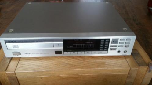 Denon DCD-1500 CD speler