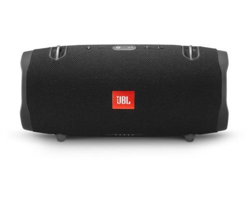 JBL XTREME2BLKEU Audio - Zwart