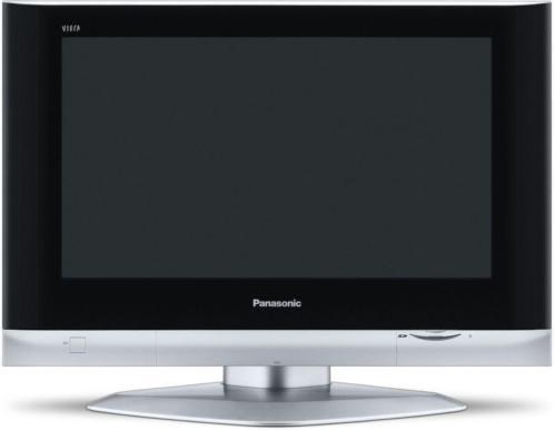 Panasonic tx-26lx500f LCD-tv in zeer goede staat