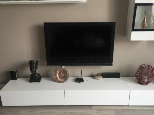 Sony LCD TV Bravia 40 inch KDL-40L4000 te koop