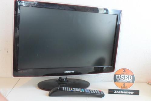 Samsung P2270HD || 22inch HD TV || Nu €69.99!