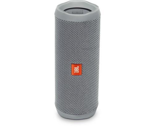 JBL FLIP 4 GRIJS Audio - Grijs