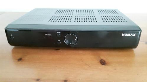 Humax tv-ontvanger RM-HO1U
