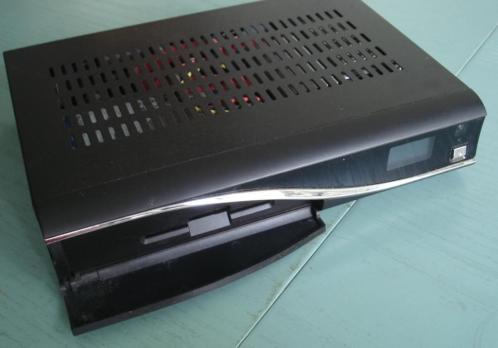 Dreambox DM800 HD PVR in nieuwstaat met AB, voeding top-appa