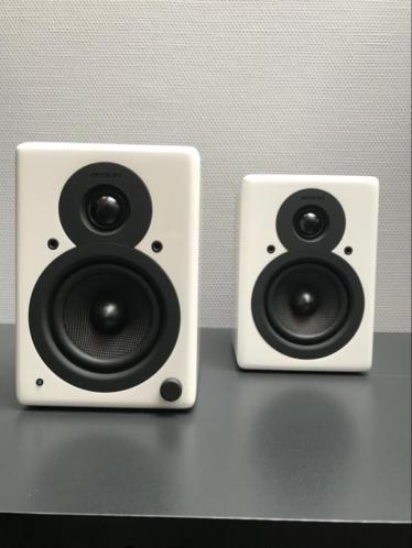 ARGON 7340A Actief luidsprekerpaar! Audio-Time's COUNTDOWN!