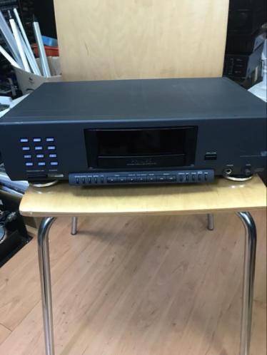 Philips cd930 cd speler