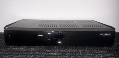 Humax IRHD-5300C/NL