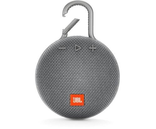 JBL CLIP3GRY Audio - Grijs