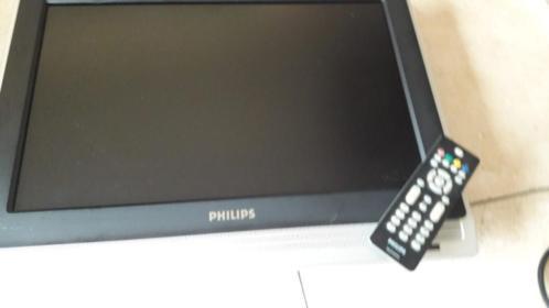 Philips TV klein maatje